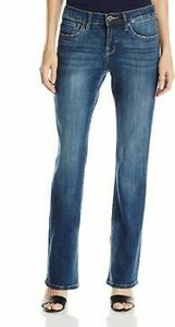 Lucky Brand Easy Rider Peace Sign Bootcut Jeans 8